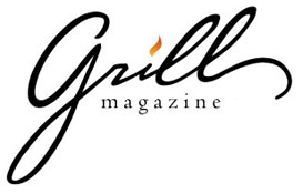 Grill Magazine