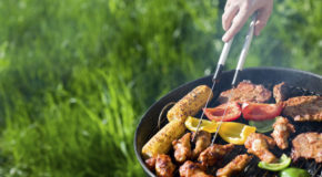 Memorial Day Jumps to Second Most Popular Grilling Holiday of the Year