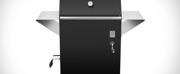 The M1 Grill Betrays Its Meat-Cooking Prowess