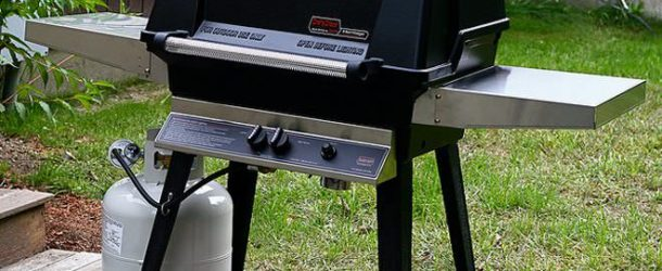 5 Steps To Change Your Gas Grill Burner And Save Memorial Day