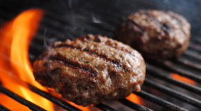 Pro Tips For Making Kick-Ass Burgers This Memorial Day