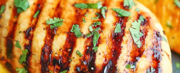 Hawaiian Chicken and Pineapple Recipe