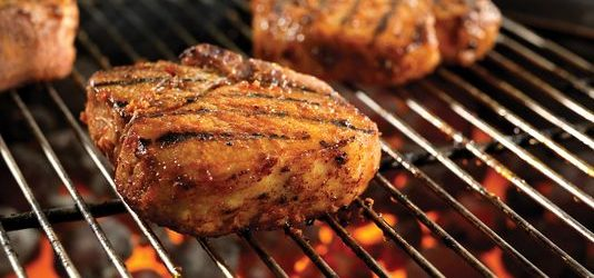 """Meet the Grill: The One """"Guy"""" Guaranteed to Help You Fire Up the Best Summer Ever"""