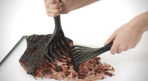 Tear Up That Meat with the OXO Meat Shredding Claws