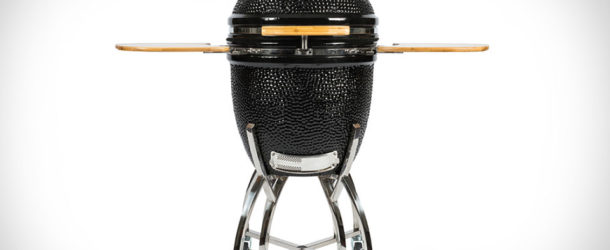 Up Your Cookout Game with the Coyote Asado Smoker