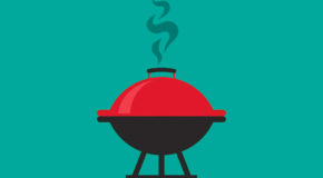 How to Turn Your Grill Into a Smoker