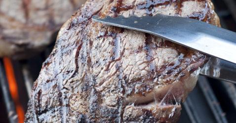 Grilling the Perfect Ribeye Steak
